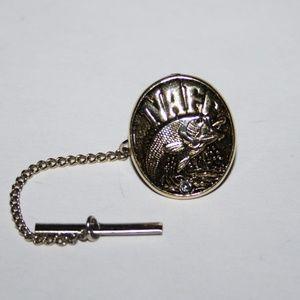 North American Fishing Club Tie Pin